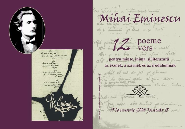 Eminescu 12 poeme bilingv _ http://irinapetras.ro/Poze/carti/Eminescu_12_poeme.jpg