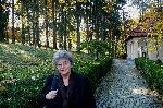 La Castelul Goga Ciucea _ http://irinapetras.ro/Poze/carti/Irina_Petras_la_Castelul_Goga_foto_laura_poanta.jpg
