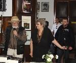 Lansarea Promenadei scriitorilor 2012 _ http://irinapetras.ro/Poze/carti/Lansarea_Promenadei_scriitorilor,_cu_Ion_Muresan_si_Vasile_G._Dancu.jpg