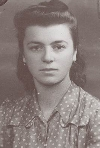 Mama in 1947 _ http://irinapetras.ro/Poze/carti/Mama_in_1947.jpg