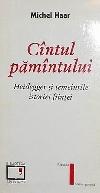 Michel Haar Cintul pamantului Heidegger _ http://irinapetras.ro/Poze/carti/Michel_Haar_Cintul_pamantului_Heidegger.jpg