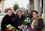 Irina Petraş cu Mihaela Ursa si Sanda Cordoş foto Oana Pughineanu _ http://irinapetras.ro/Poze/carti/Mihaela_ursa_irina_petras_sanda_Cordos3_muze.JPG