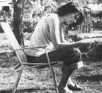 Irina Petraş la Agnita 1974 _ http://irinapetras.ro/Poze/carti/irina_petras_la_agnita_1974.jpg