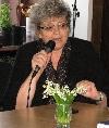 Irina Petraş 2011 _ http://irinapetras.ro/Poze/carti/irina_petras_lansare.jpg