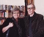 Irina Petraş şi Petru Poantă 2012 _ http://irinapetras.ro/Poze/carti/irina_si_petre_mc.jpg