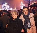 Irina Petraş cu Laura Poantă 31 dec. 2013 _ http://irinapetras.ro/Poze/carti/laura_si_Irina_de_postat.jpg